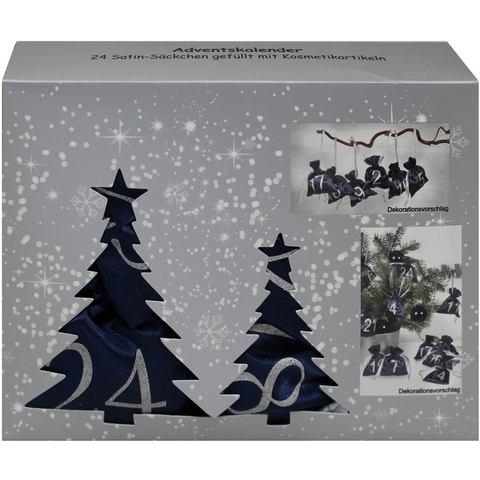 Cosmetica-adventskalender 26-delige cadeauset