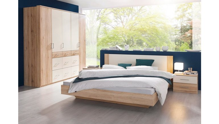 slaapkamer-meubelset 4-delig online bij | otto, Deco ideeën
