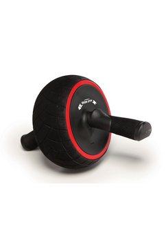 buiktrainer, »speed abs«, iron gym zwart
