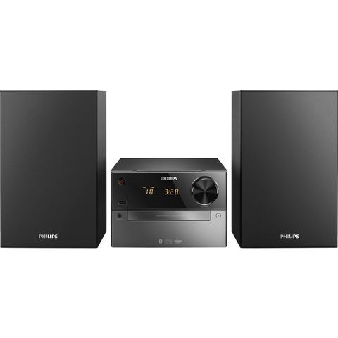 PHILIPS Micro-hifi-set BTM2310