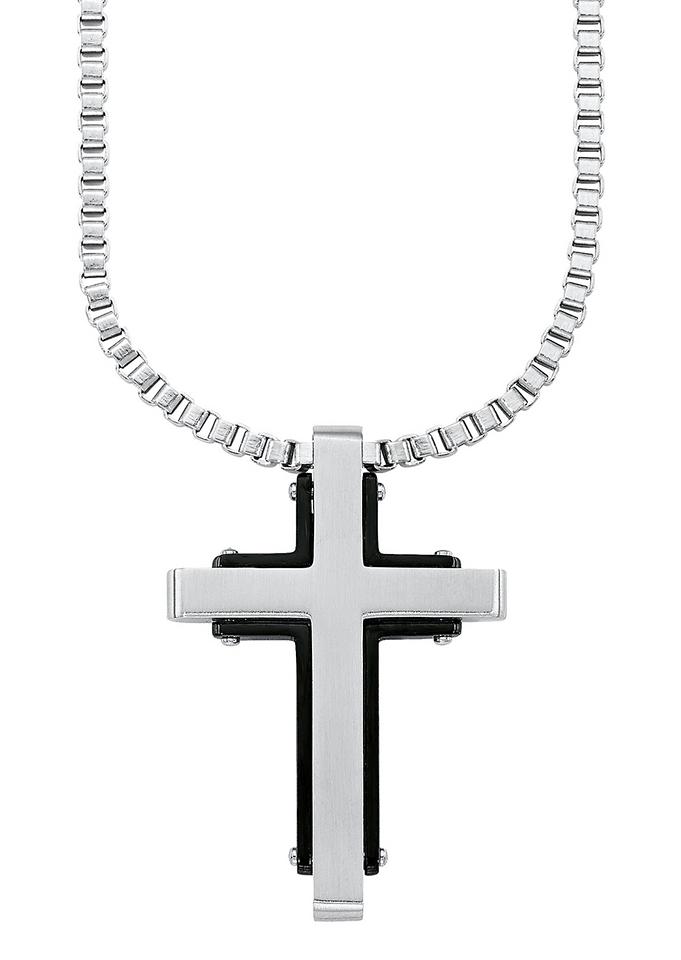 s.Oliver Ketting met hanger 9076956, kruis nu online bestellen