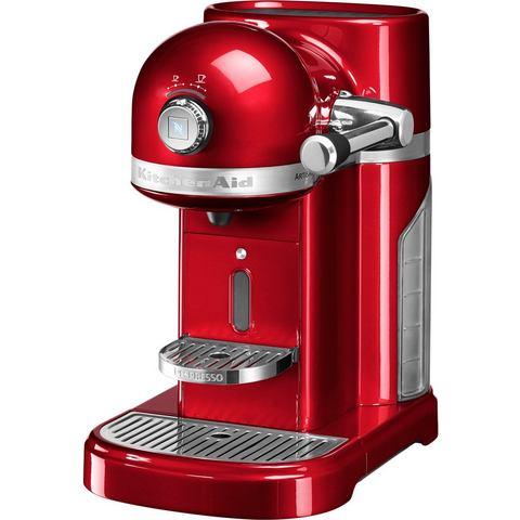 KITCHENAID Nespresso 5KES0503ECA/4