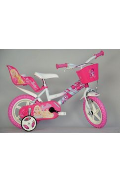Kinderfiets, Dino, »Barbie«, in 12/14 of 16 inch