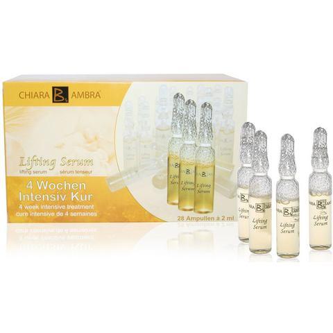 CHIARA AMBRA® Lifting Serum 4weken intensieve kuur
