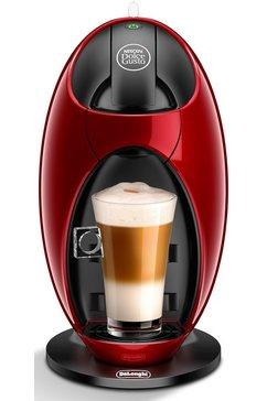 De'Longhi NESCAFÉ® Dolce Gusto® Koffiecapsulemachine Jovia EDG 250.R, rood
