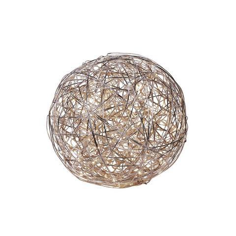 NÄVE Design-LED-tafellamp Bol