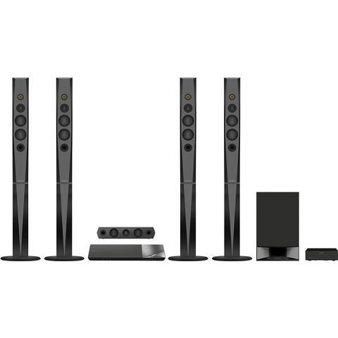 BDV-N9200WB zwart