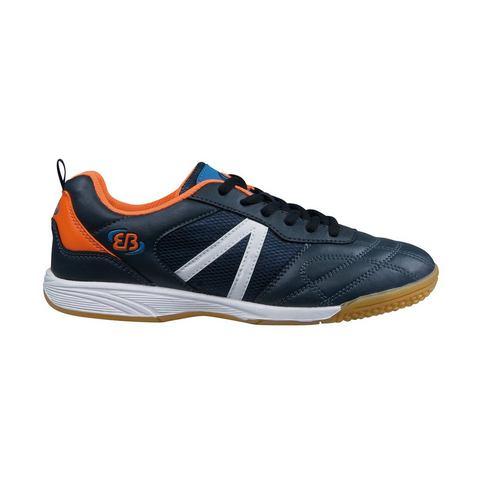 Brütting Indoor schoenen / indoor schoen - navy/oranje »SUPER INDOOR«