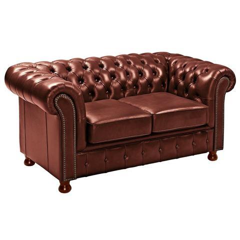 woonkamer leren bankstel bruin heine  meubelen 17