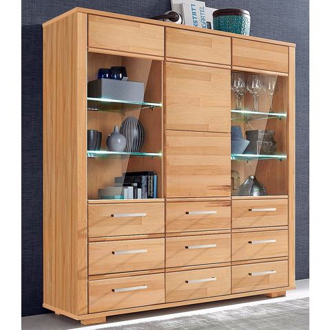 Highboard 130 cm breed