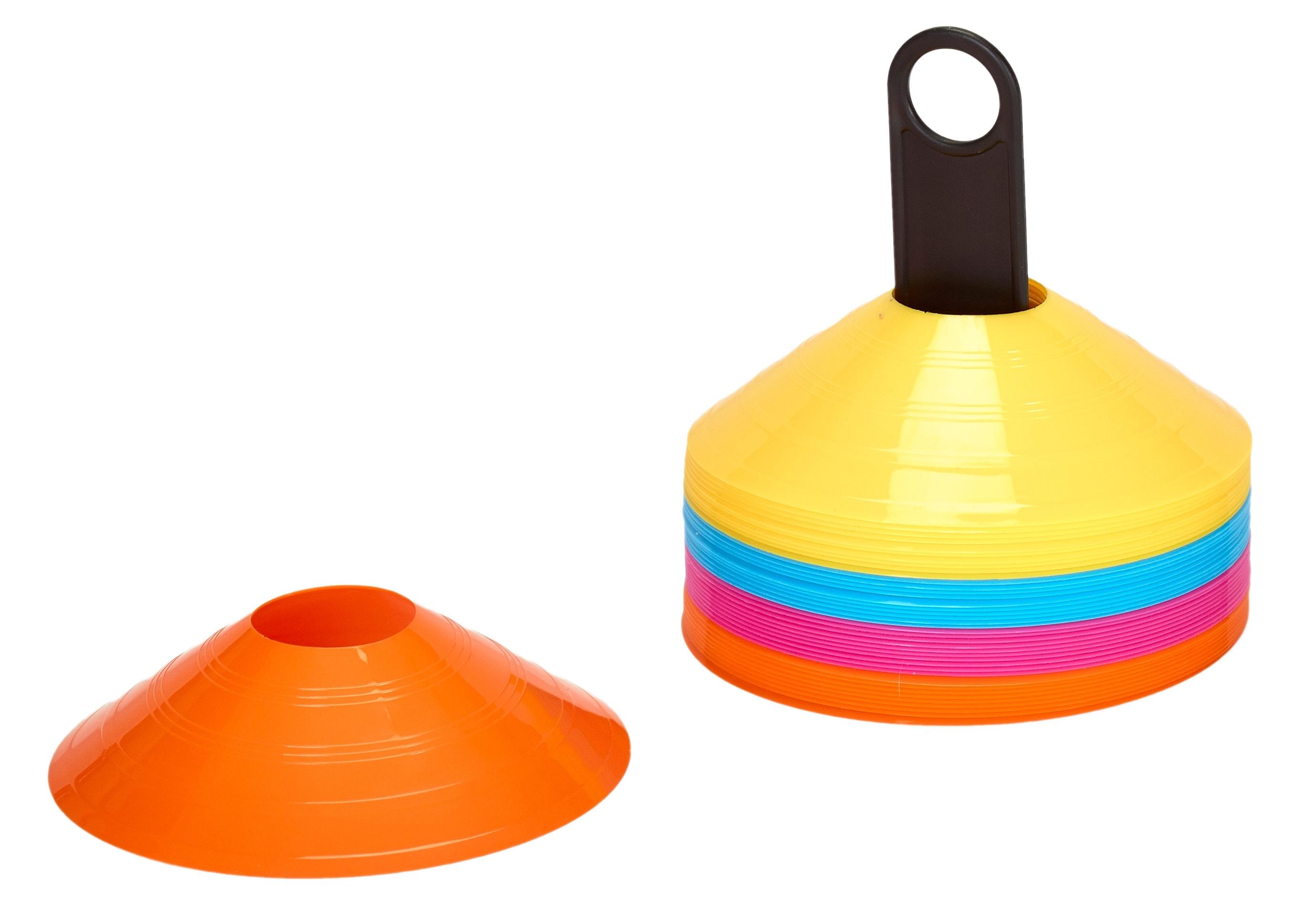 RioFit Rio Fit Markeringshoedjes 40 stuks per set in 4 kleuren bij OTTO online kopen