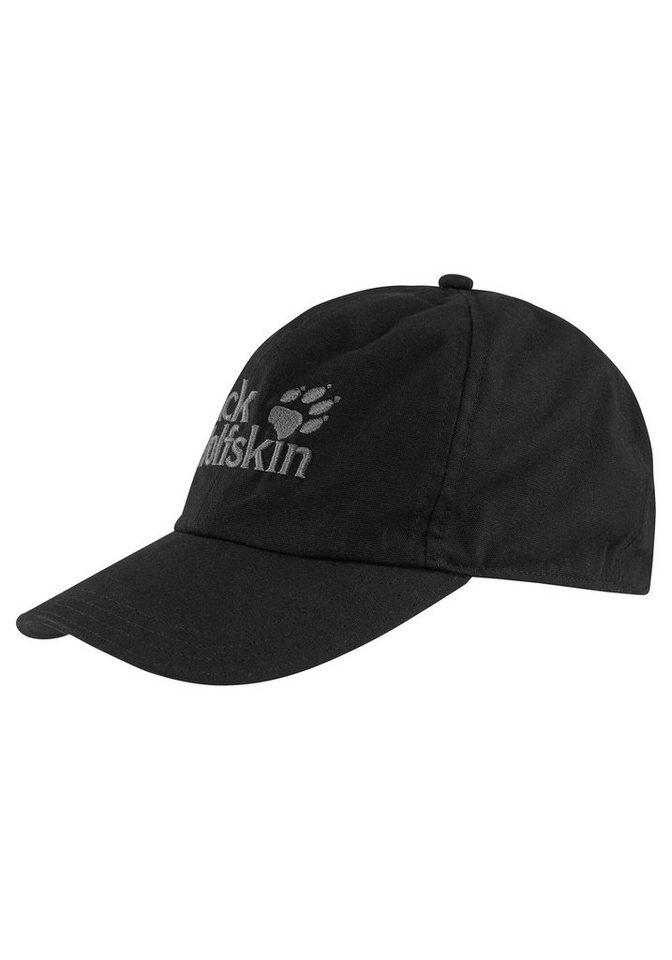 JACK WOLFSKIN Muts BASEBALL CAP