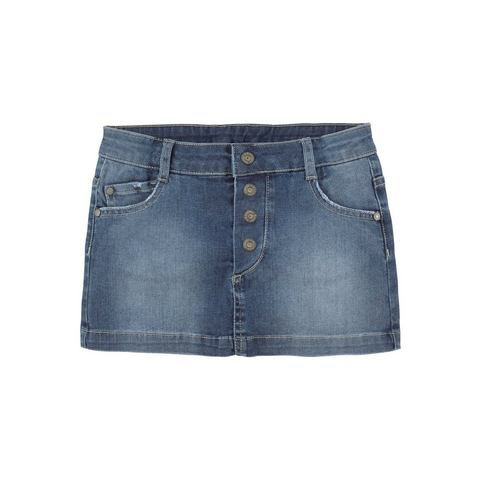 ARIZONA Jeansrok in five-pocketsstijl