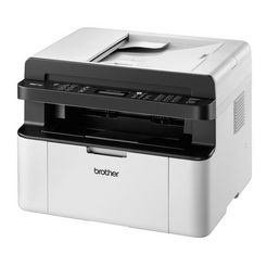 brother all-in-one monolaserprinter »mfc-1910w 4in1« grijs