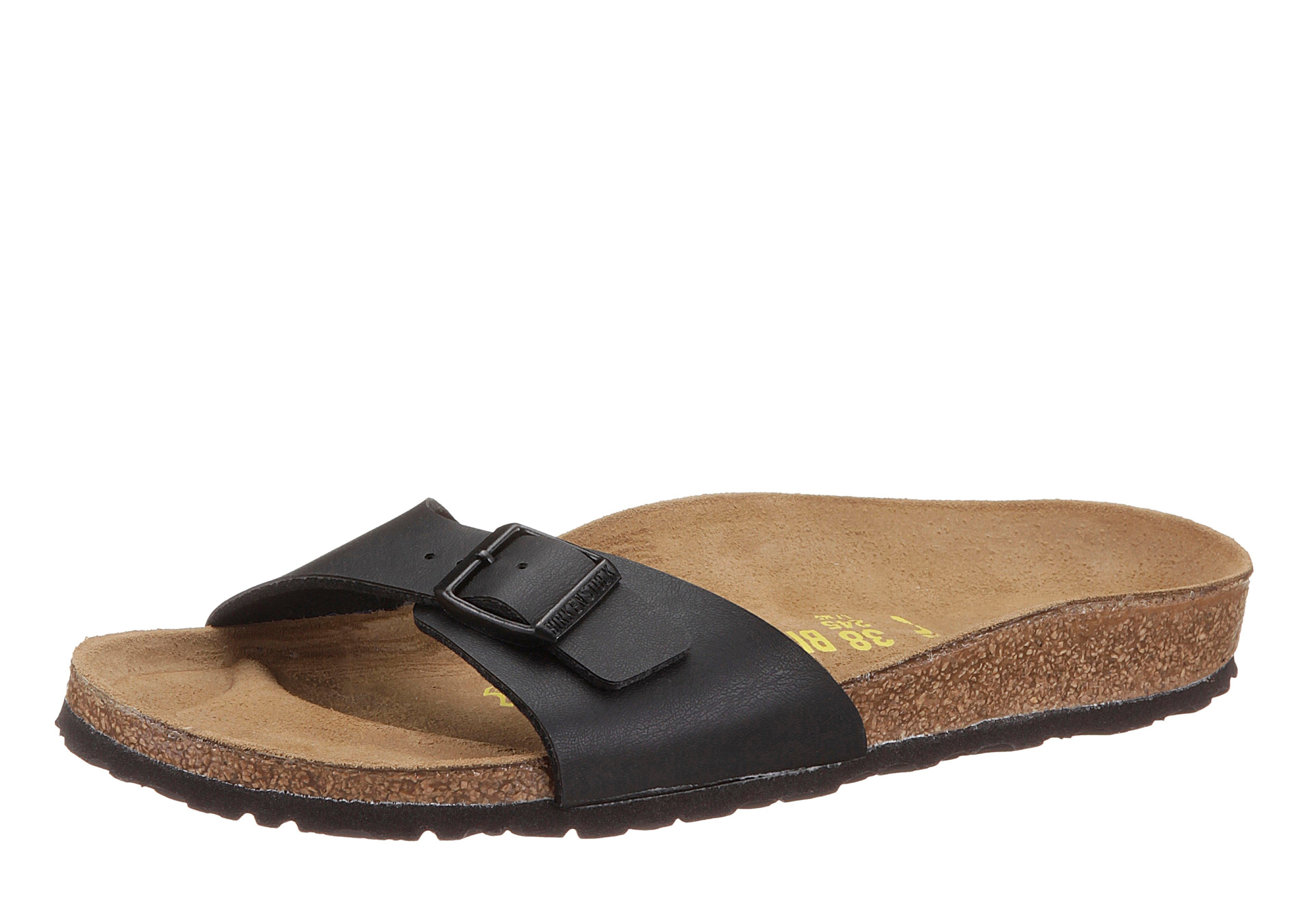 Birkenstock »MADRID« slippers online kopen op otto.nl