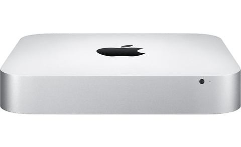 APPLE PC Mac Mini Intel® Core™ i5 1000 GB geheugen