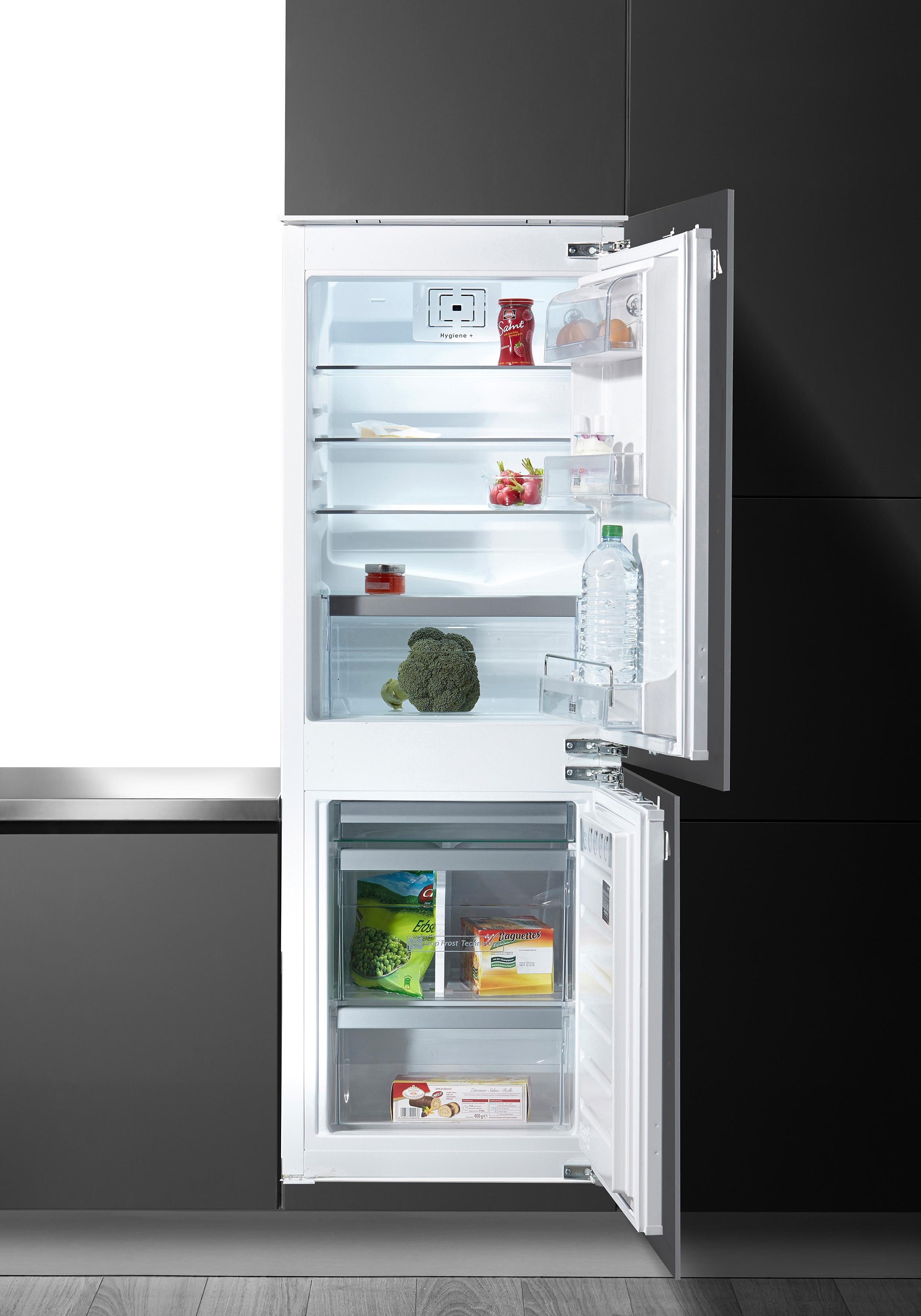 Bauknecht inbouw koel-vriescombinatie KGIE 2164, A++, 158 cm hoog nu online kopen bij OTTO