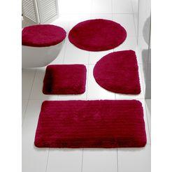 badkamerset rood