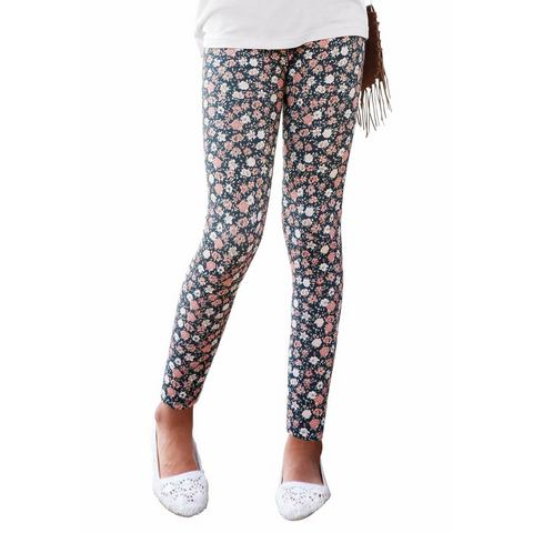 ARIZONA Legging in bloemetjesdessin