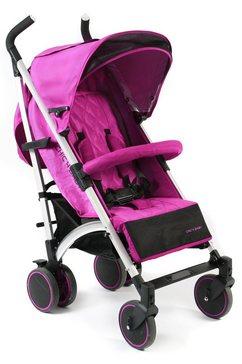 chic4baby kinder-buggy luca, fuchsia roze
