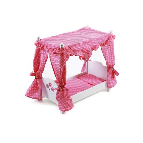 CHIC 2000 Poppenbed Princess