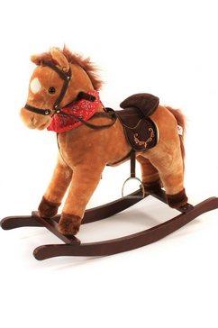 chic 2000 hobbeldier cowboy bruin