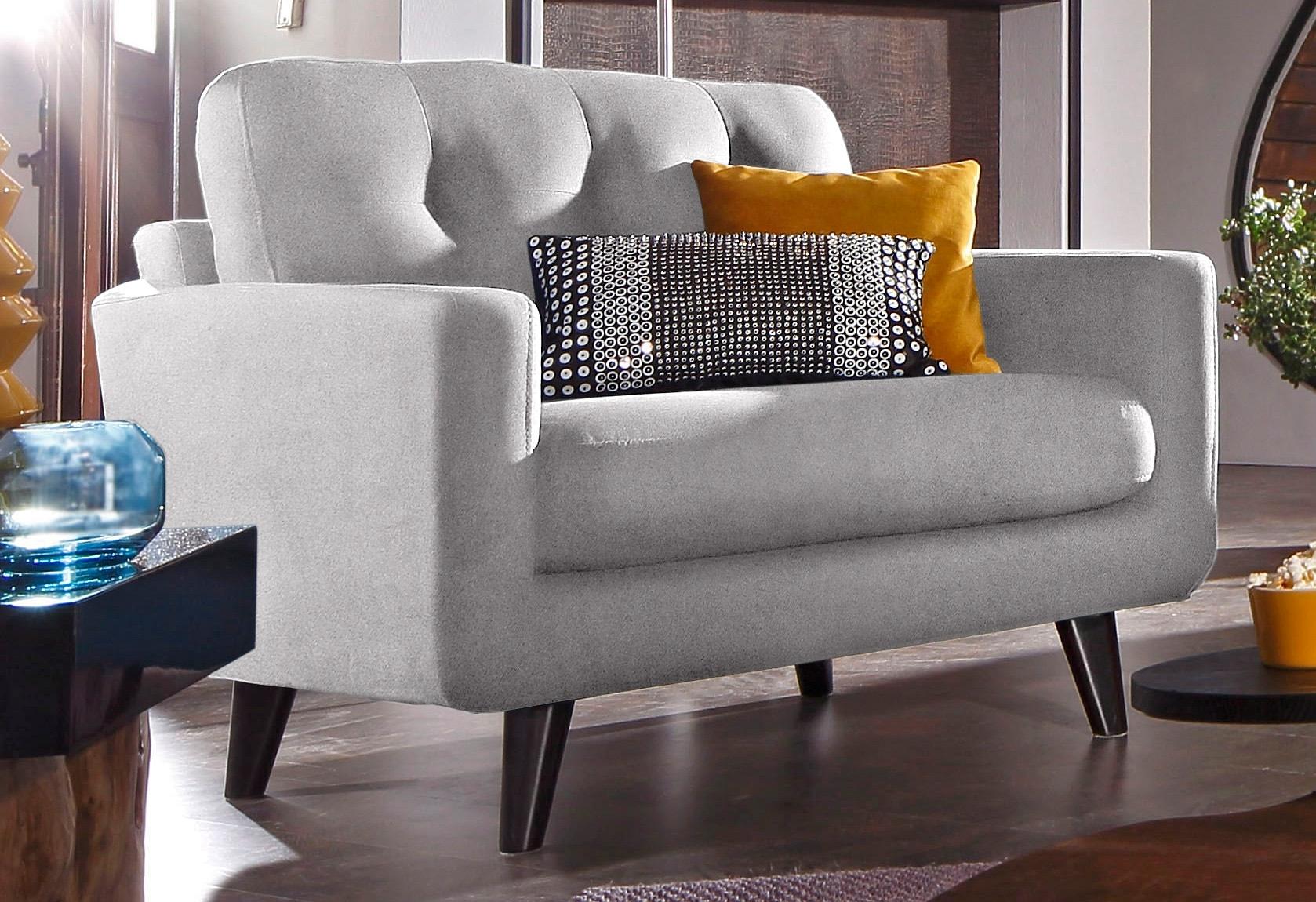 Inosign Loungestoel in 3 bekledingskwaliteiten voordelig en veilig online kopen