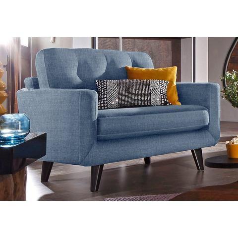 INOSIGN Loungestoel in 3 bekledingskwaliteiten