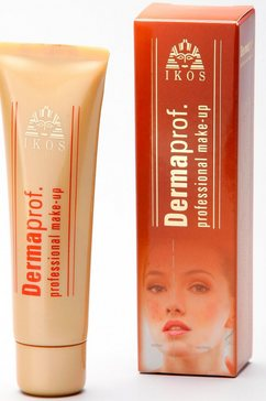 ikos make-up dermaprof beige