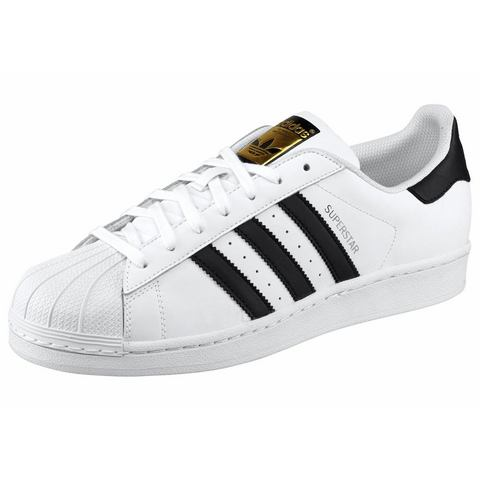 Adidas sneakers, 'Superstar'