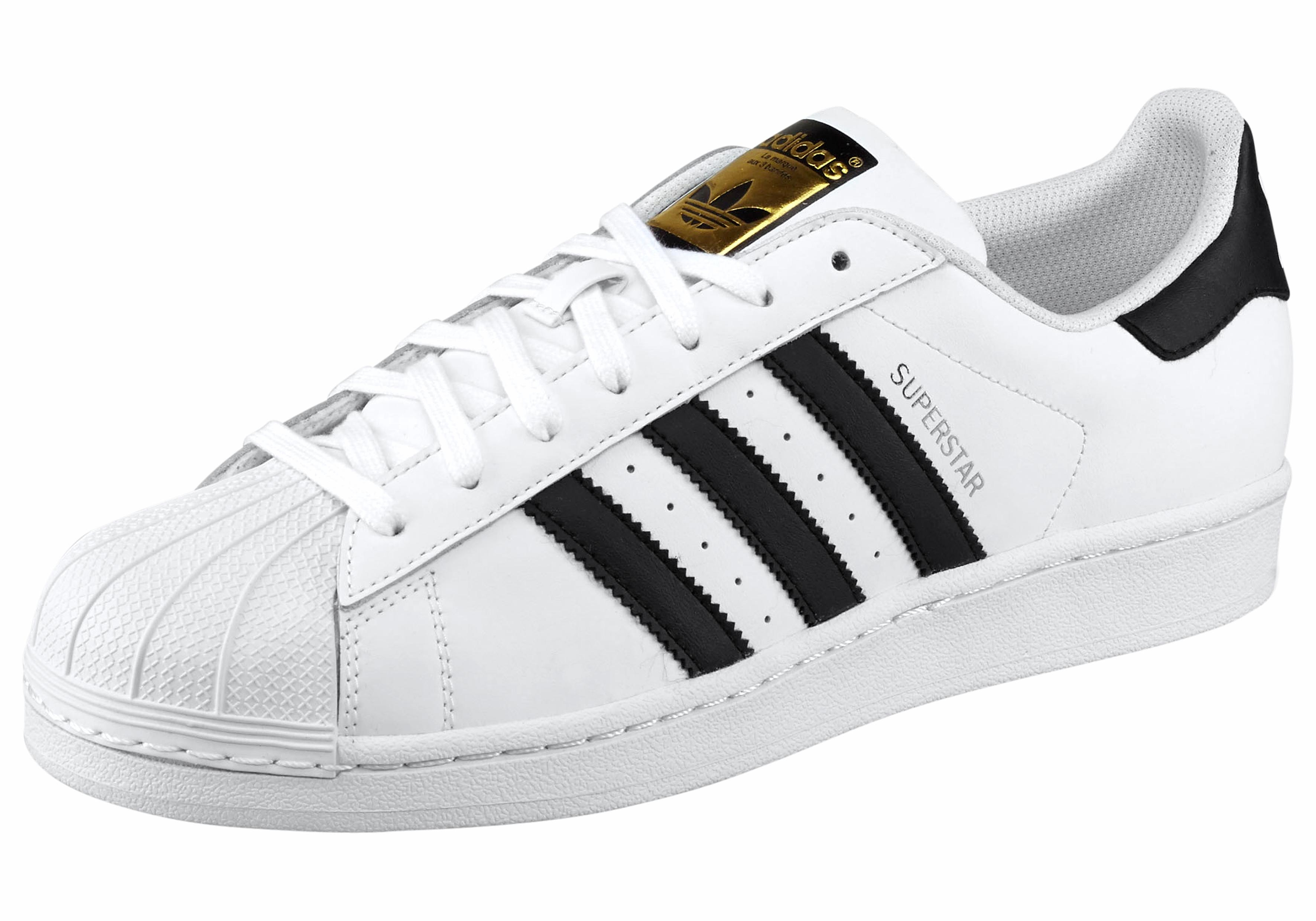 fc94283720530a adidas Originals sneakers »Superstar« in de online winkel | OTTO