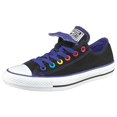 CONVERSE Sneakers Double Tongue