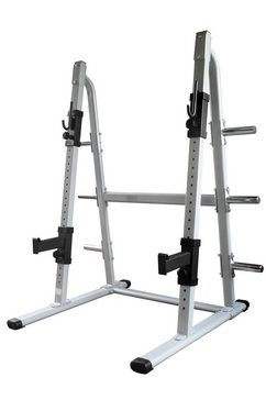 strength by u.n.o. fitness haltersteun str2000 grijs