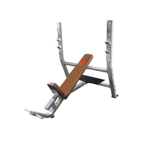 STRENGTH BY U.N.O. FITNESS Fitnessbank STR1400