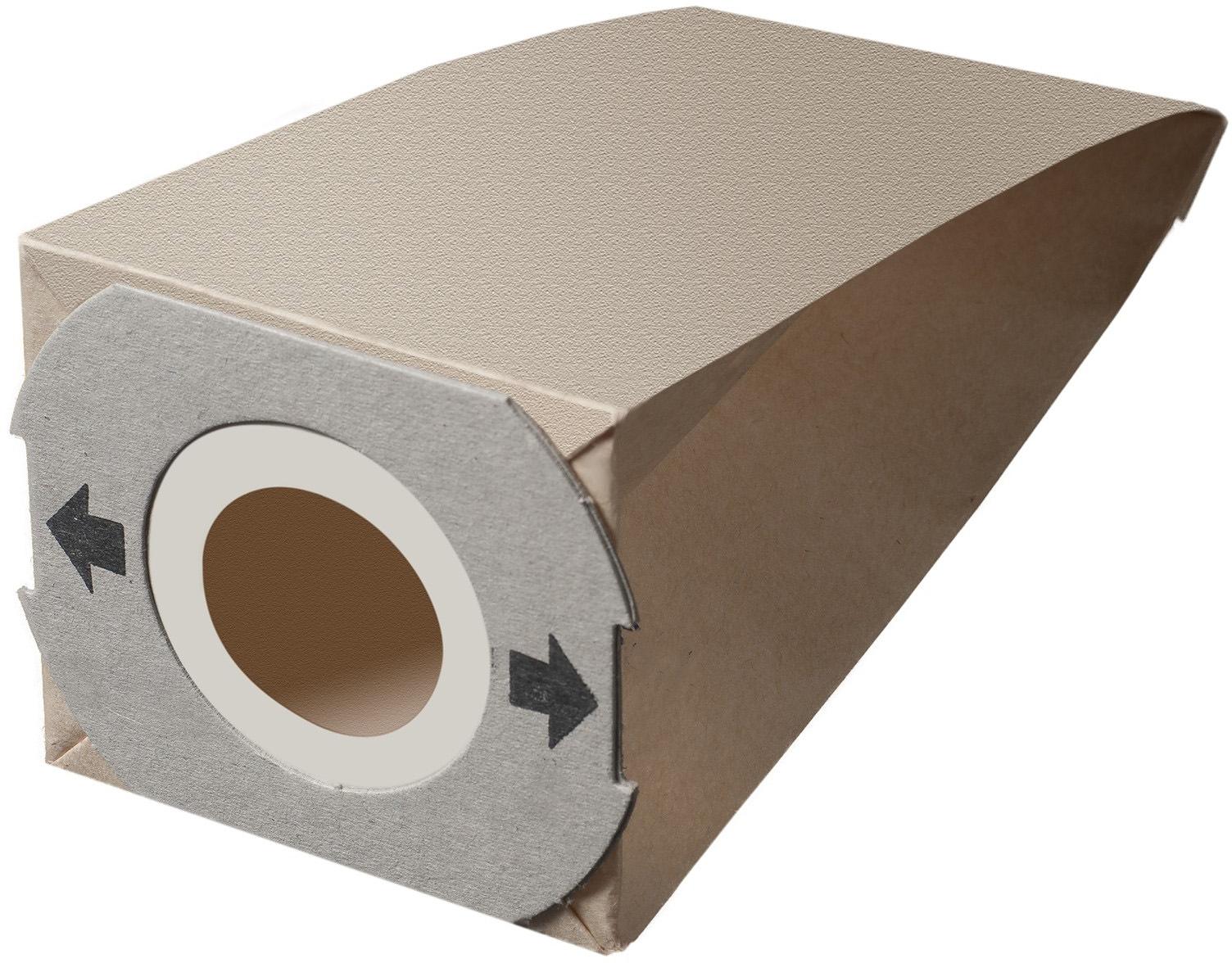 Set: 10 stofzakken + 1 motorbeschermingsfilter, geschikt voor Omega in de webshop van OTTO kopen