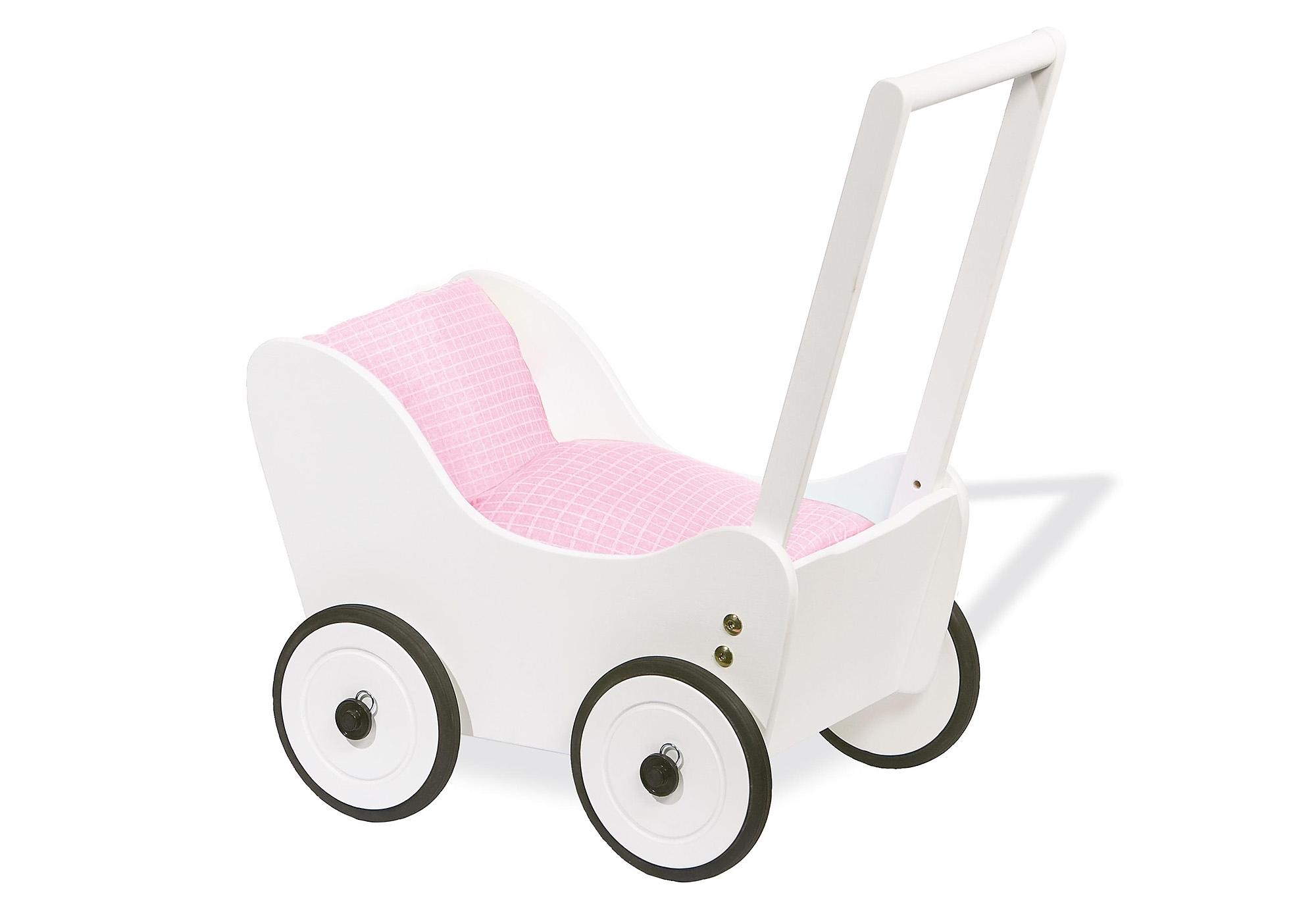 Op zoek naar een Pinolino Loop- en poppenwagen Maria? Koop online bij OTTO