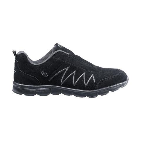 Brütting Sneaker met lichte zool GLENDALE SLIP IN