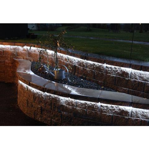 LED-lichtslang Ropelight Flex, 6 meter, daglicht