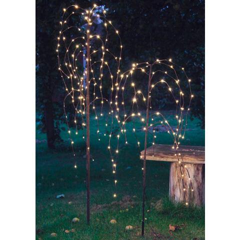 LED-wilg, hoogte 110 cm, voor buiten