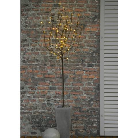 LED-boom van kunststof 110 cm hoog