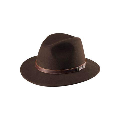 J. JAYZ Hoed met hoedenband