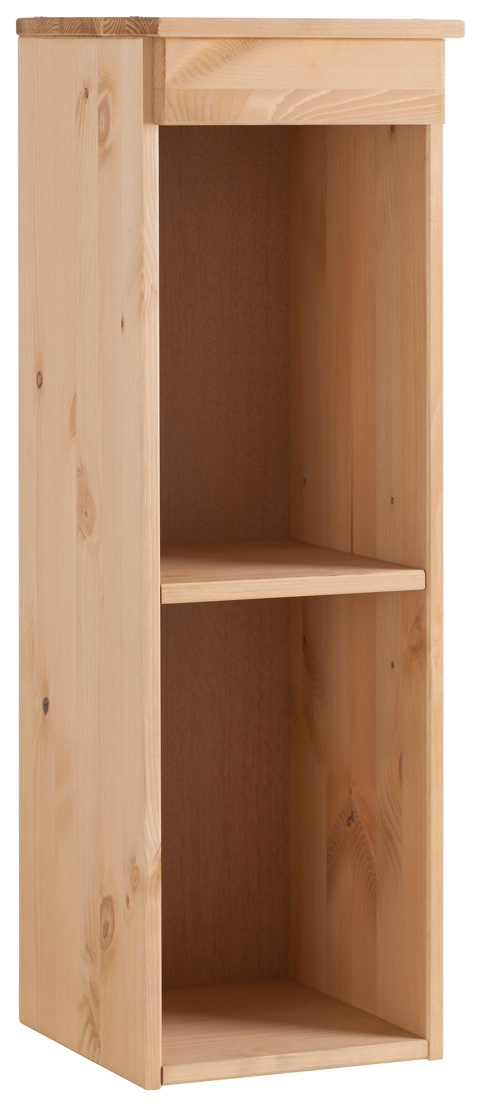 Op zoek naar een Home affaire hangrekje Oslo 25 cm breed, van massief grenen, met 2 vakken? Koop online bij OTTO