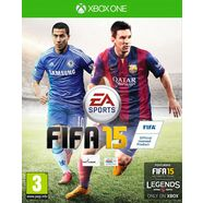 xbox one game fifa 15 andere