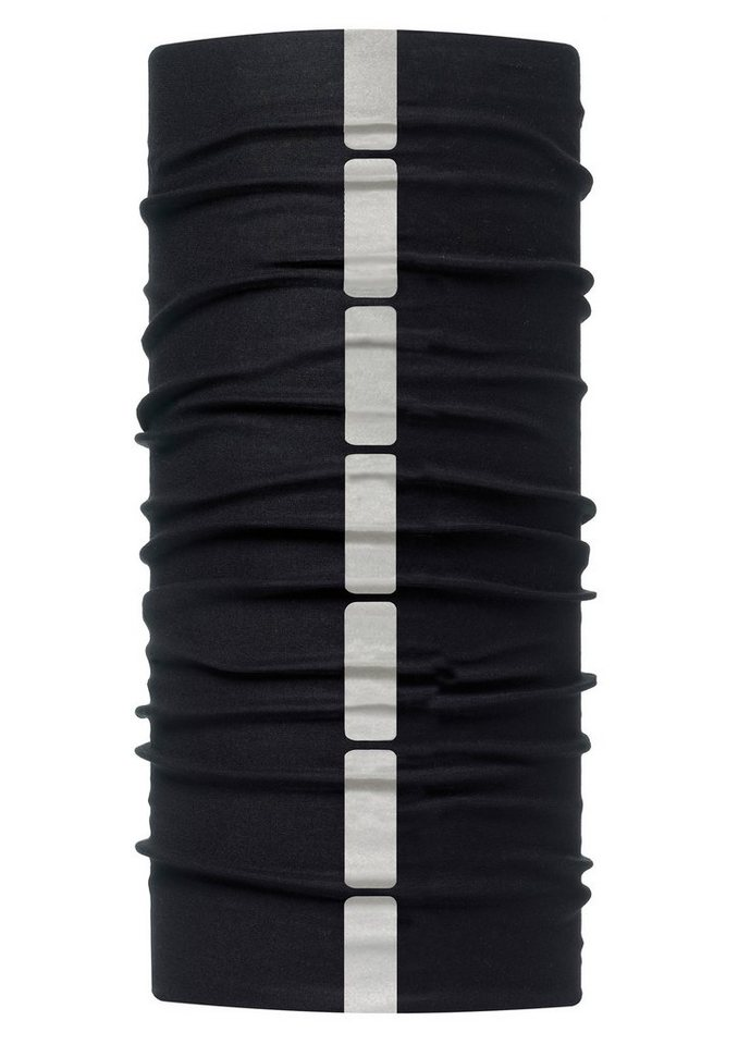 Multifunctionele sjaal »R-Black« BUFF