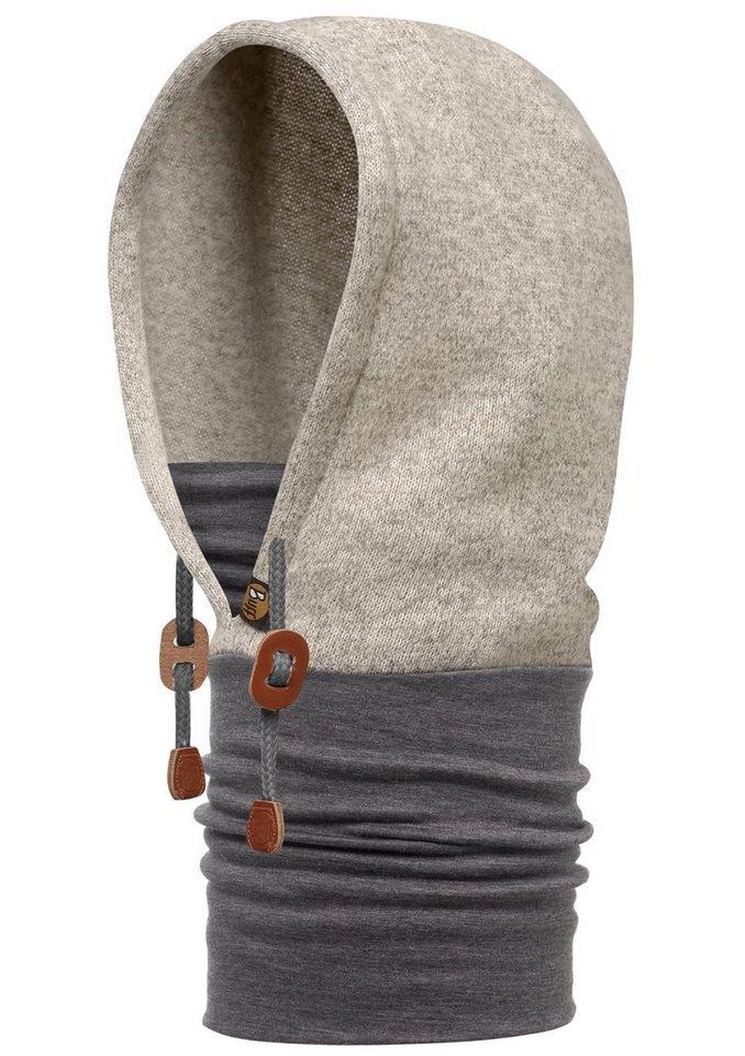 Multifunctioneel sjaaltje »Fog« BUFF