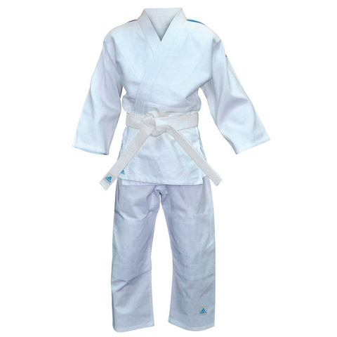 NU 15% KORTING: Judopak, in 7 maten, »Evolution«, ADIDAS PERFORMANCE