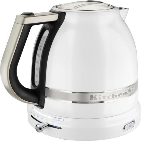 KitchenAid 5KEK1522EFP Waterkoker Frosted Pearl