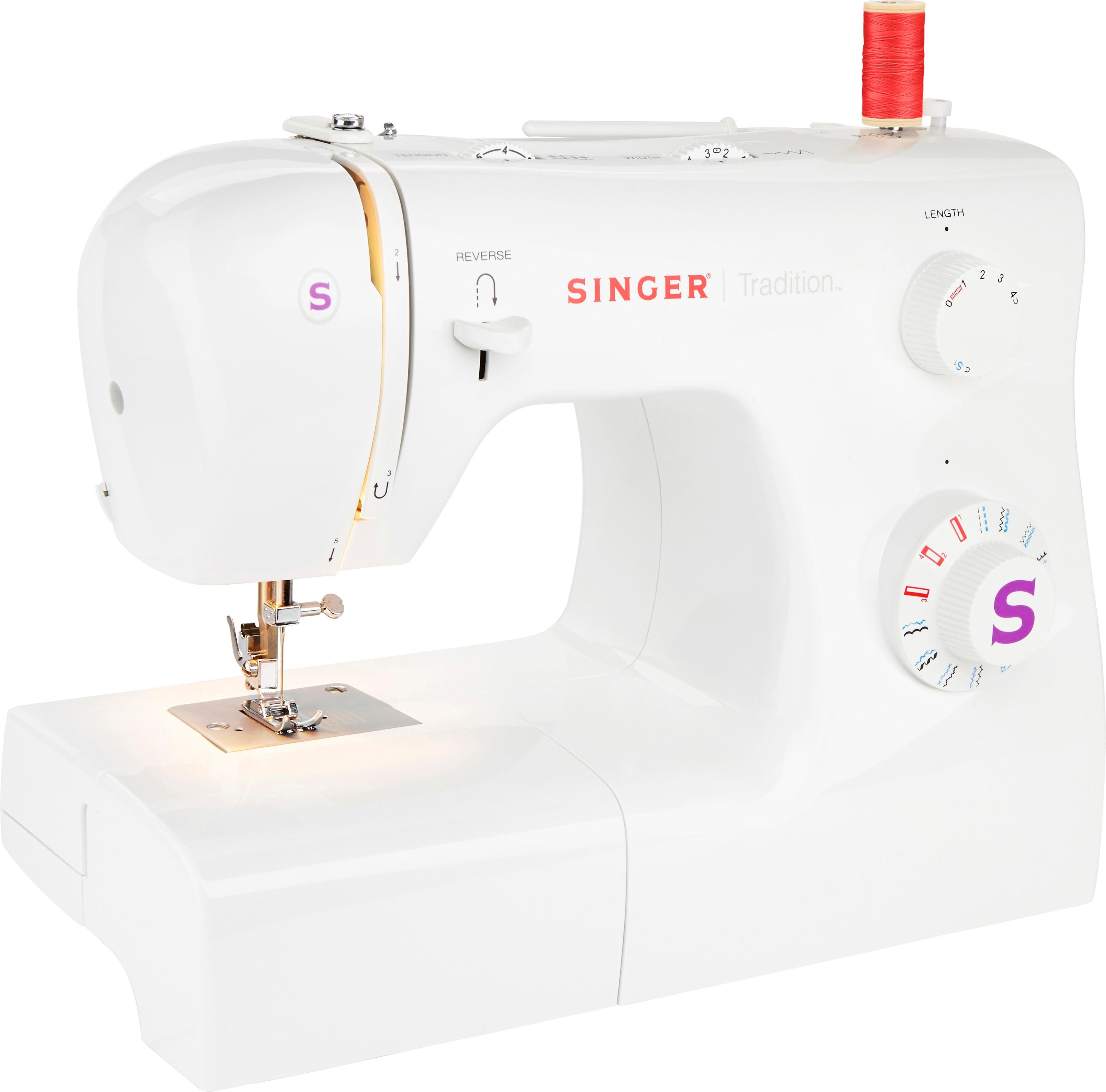 Op zoek naar een Singer naaimachine Tradition 2263 23 steken? Koop online bij OTTO