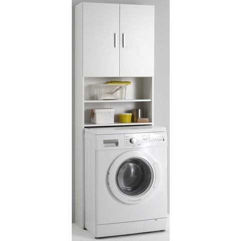 Kast voor wasmachine Olbia