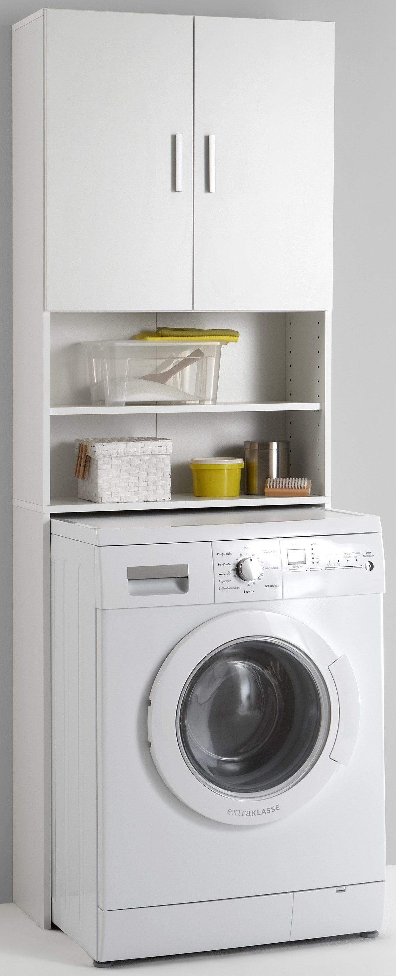 Kast Voor Wasmachine : Kast voor wasmachine olbia nu online kopen otto